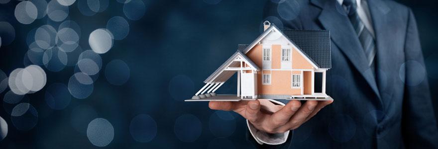 Experts de l'immobilier